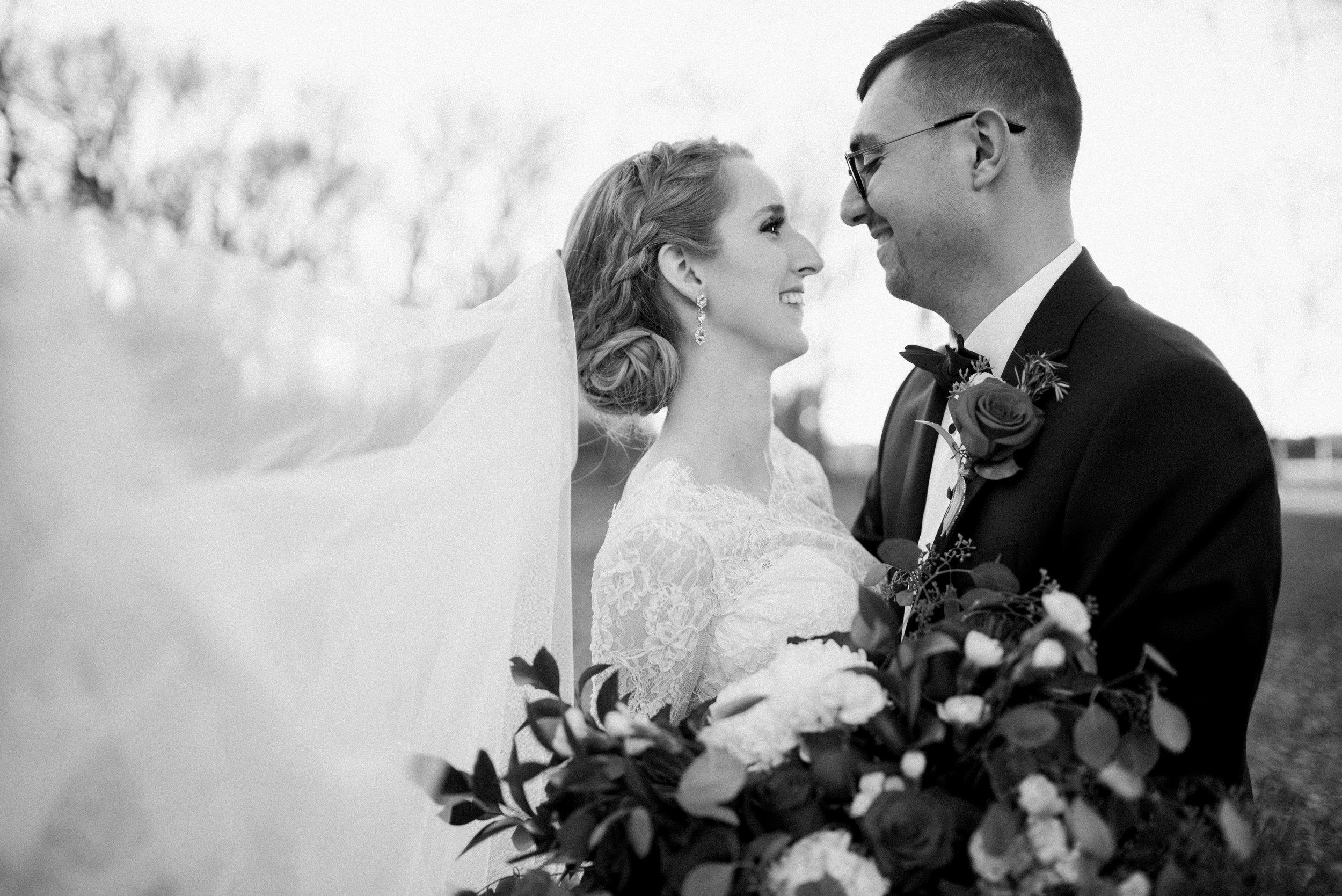 Multicultural Windamere Wedding | Dayton Wedding Photographer