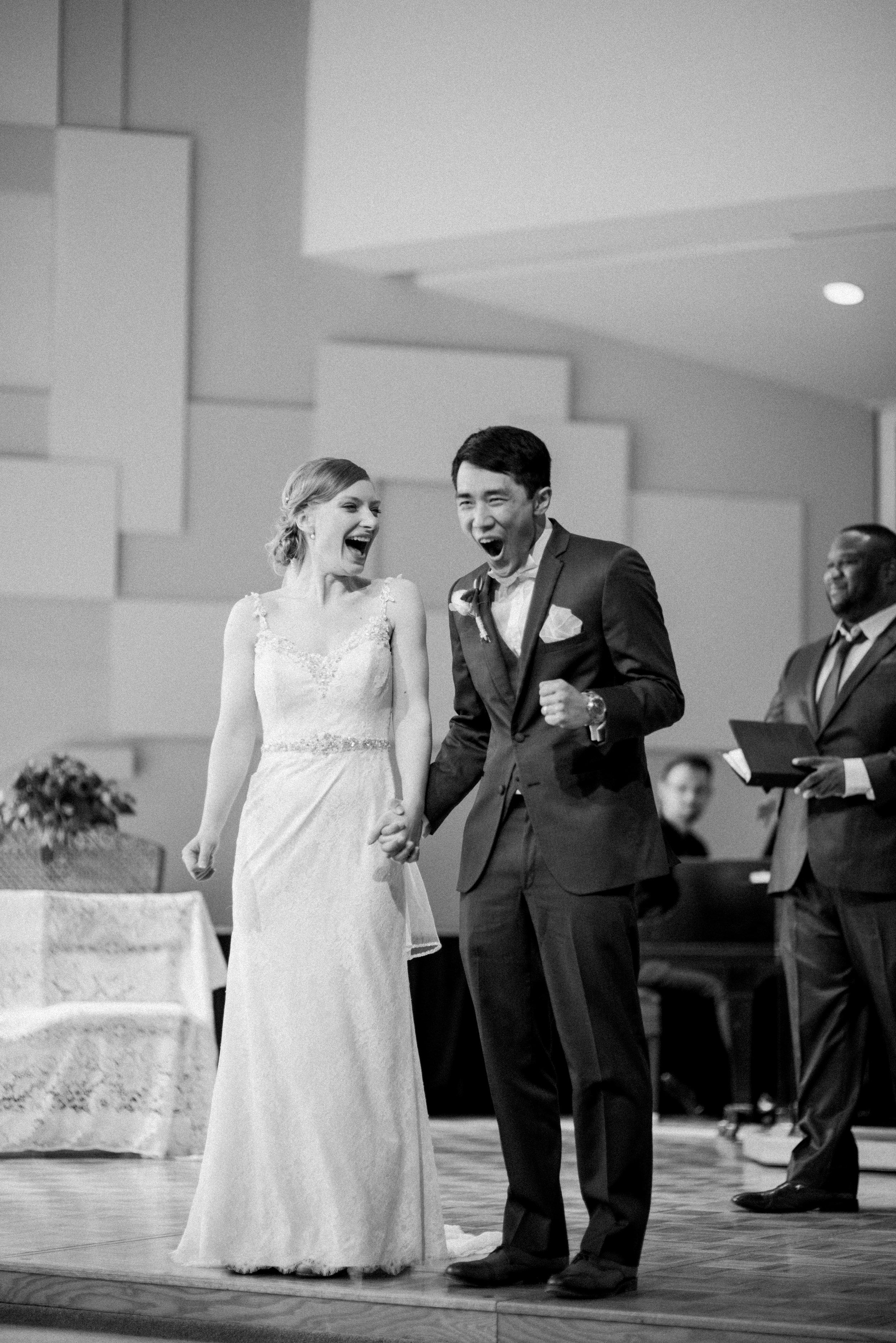 Cincinnati Multicultural Wedding | Cincinnati Wedding Photographer