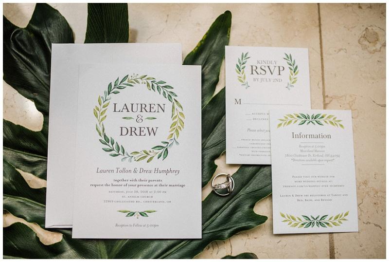 Wedding Day Tips | Chelsea Hall Photography