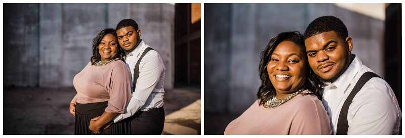 Urban Engagement Session | Dayton, Ohio