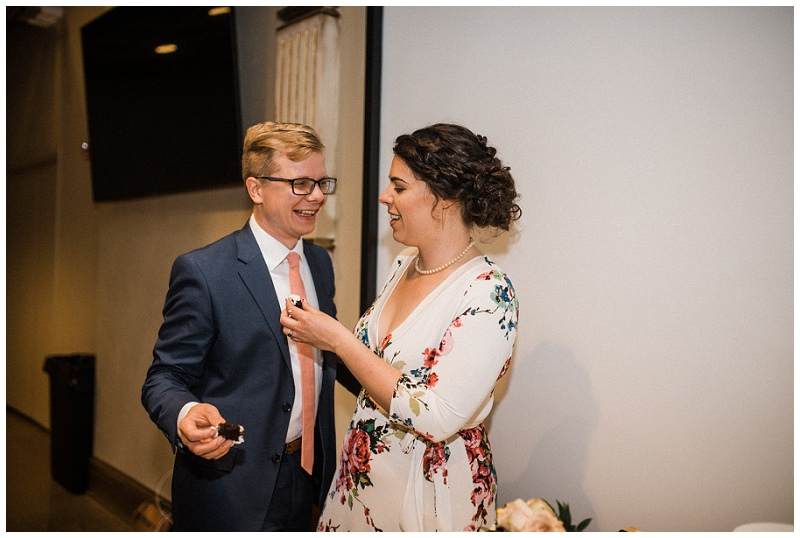 Reverie Wedding | Miamisburg, Ohio