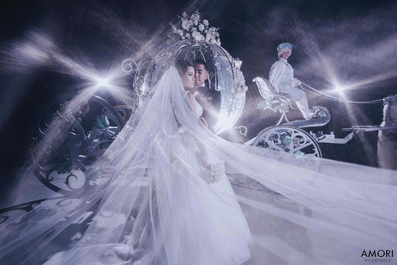 Amori De ruby & eric's disneyland wedding — amori weddings