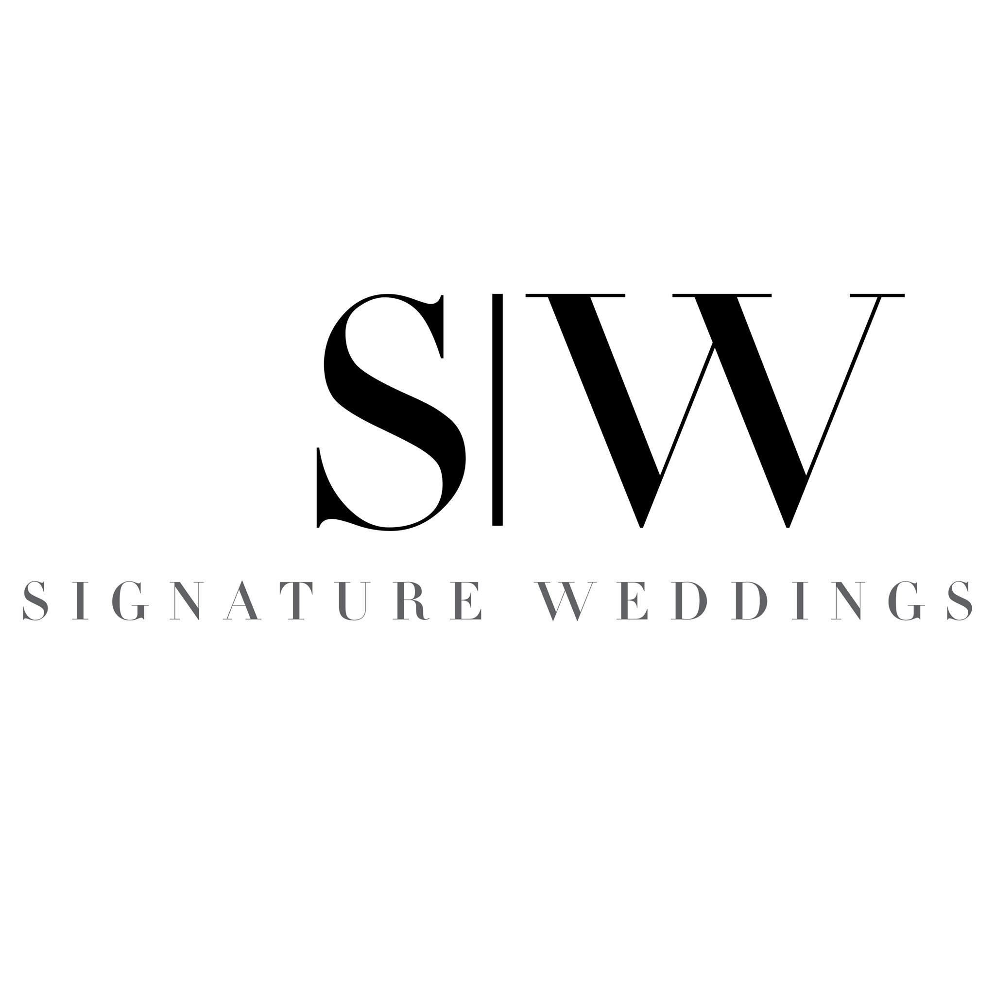 Signature Weddings   Here at Signature Weddings, the finest wedding content and lifestyle ideas are deliberately curated for you. From Asia and spanning across the globe, be inspired by elegant & stylish wedding celebrations delivered in the hands of brilliant wedding creator.