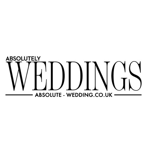 Absolute Weddings Megazine   A marriage of luxury and style, Absolutely Weddings Magazine is aimed at affluent couples looking for wedding inspiration in London and beyond.