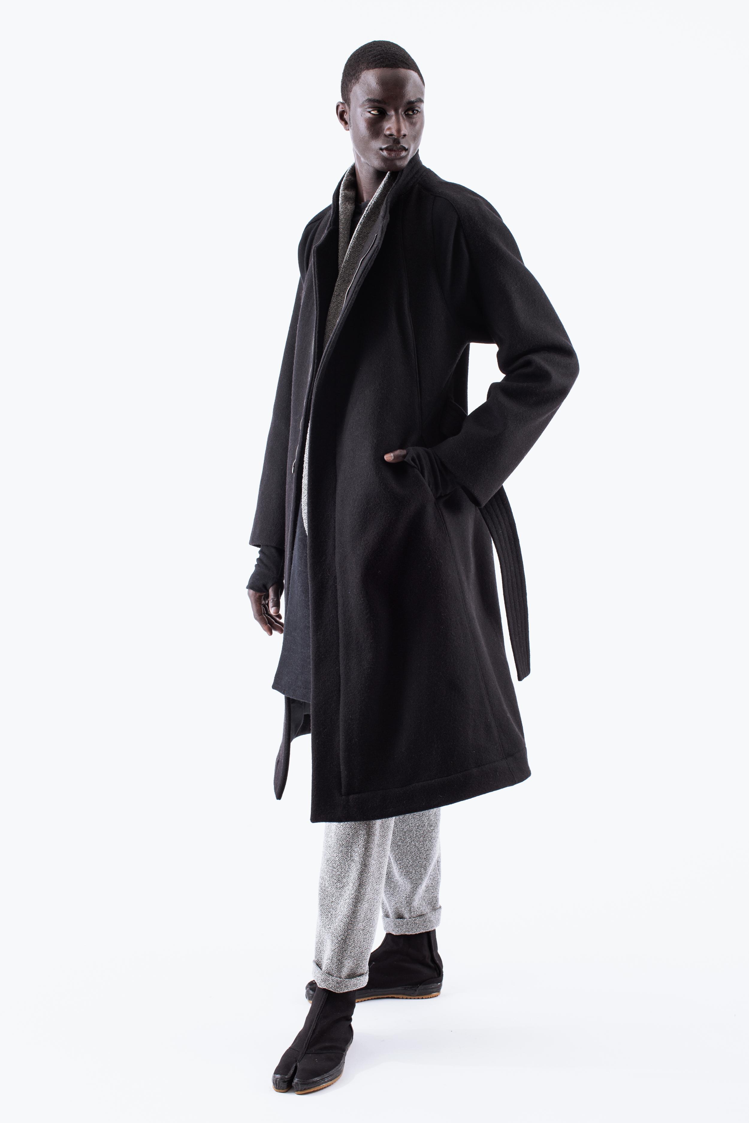 Zephyr Coat