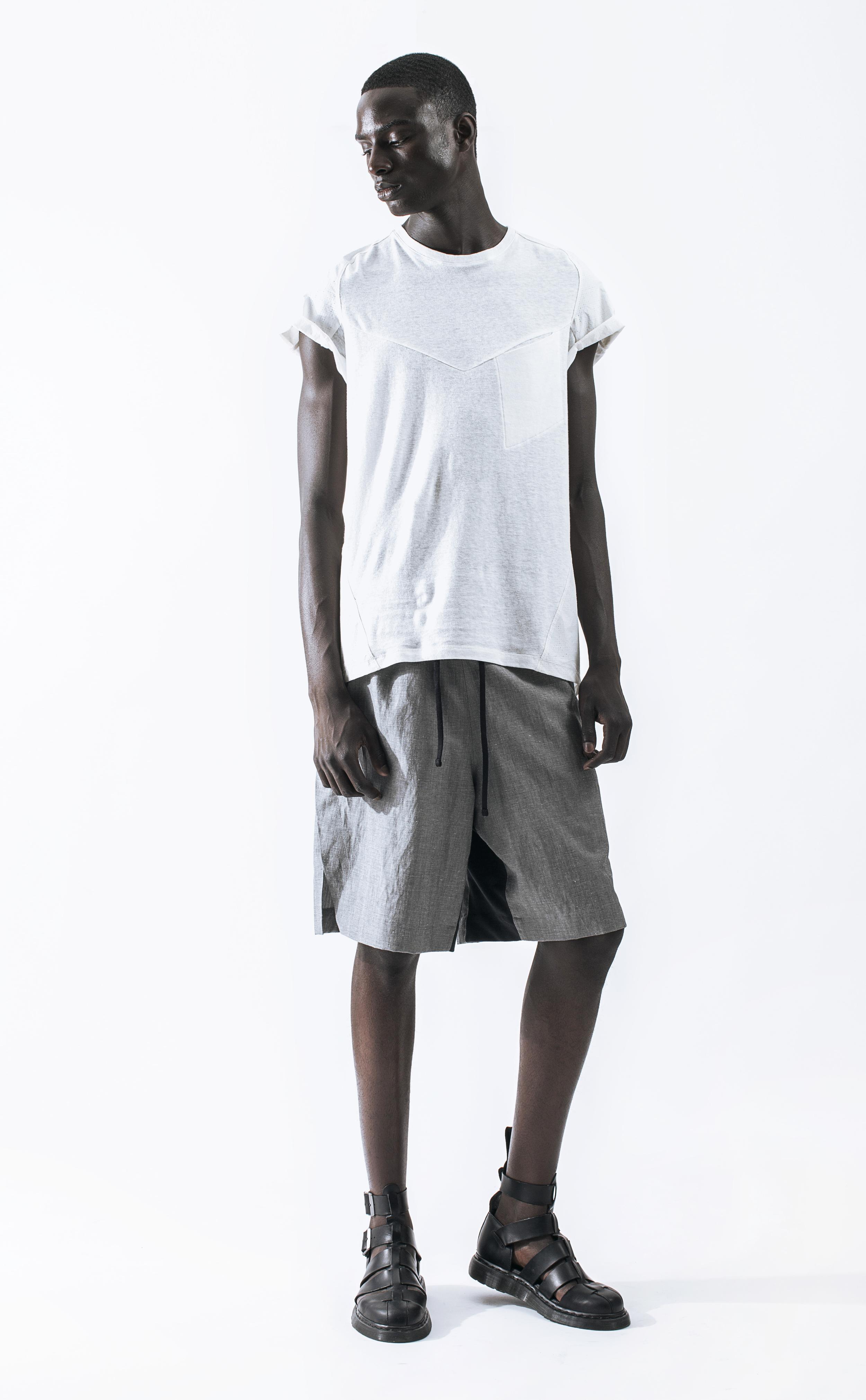 Bast Shirt