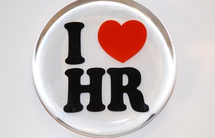 I Heart HR