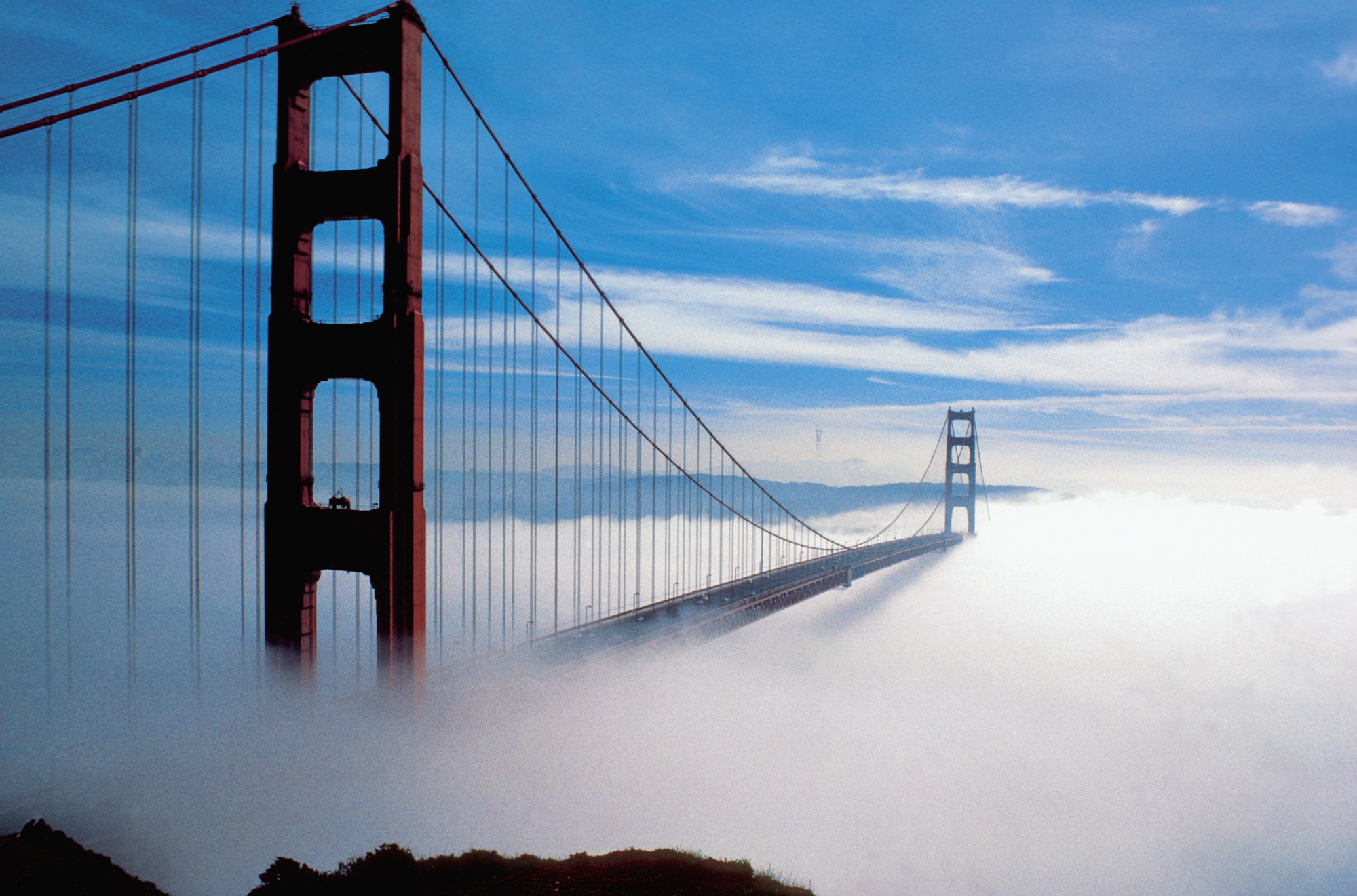 The bridge to where you want to be.jpg