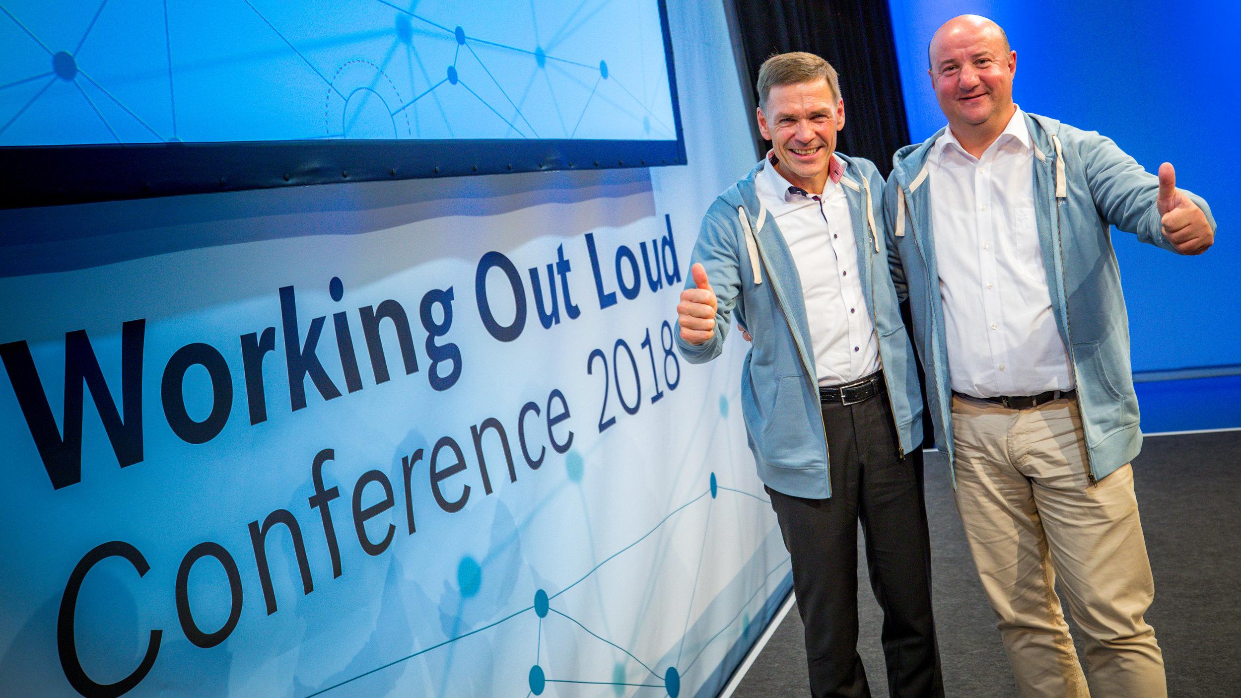 Christoph KÜbel & Michael Brecht, Board MemberS From Bosch & Daimler