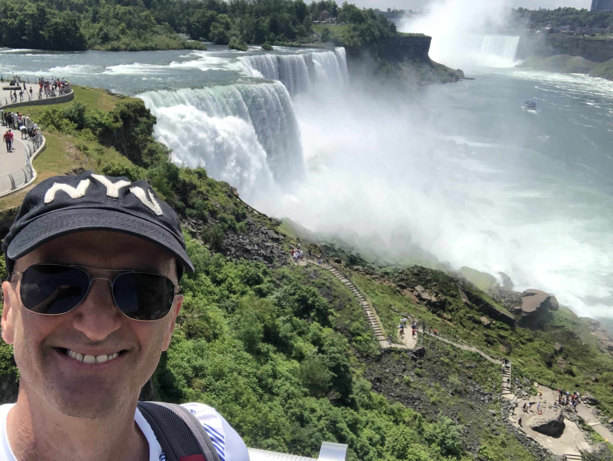 Niagara Falls - 2019