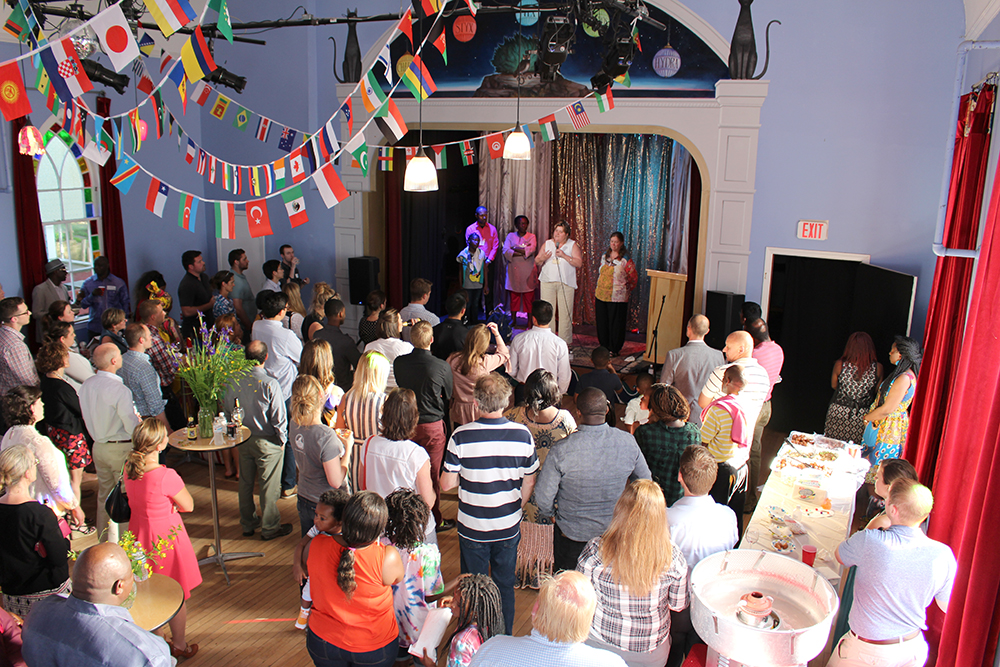 CoCo Maine Celebration