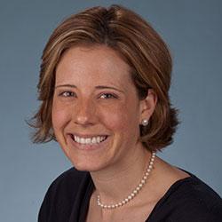 Rebecca Brown, LCSW