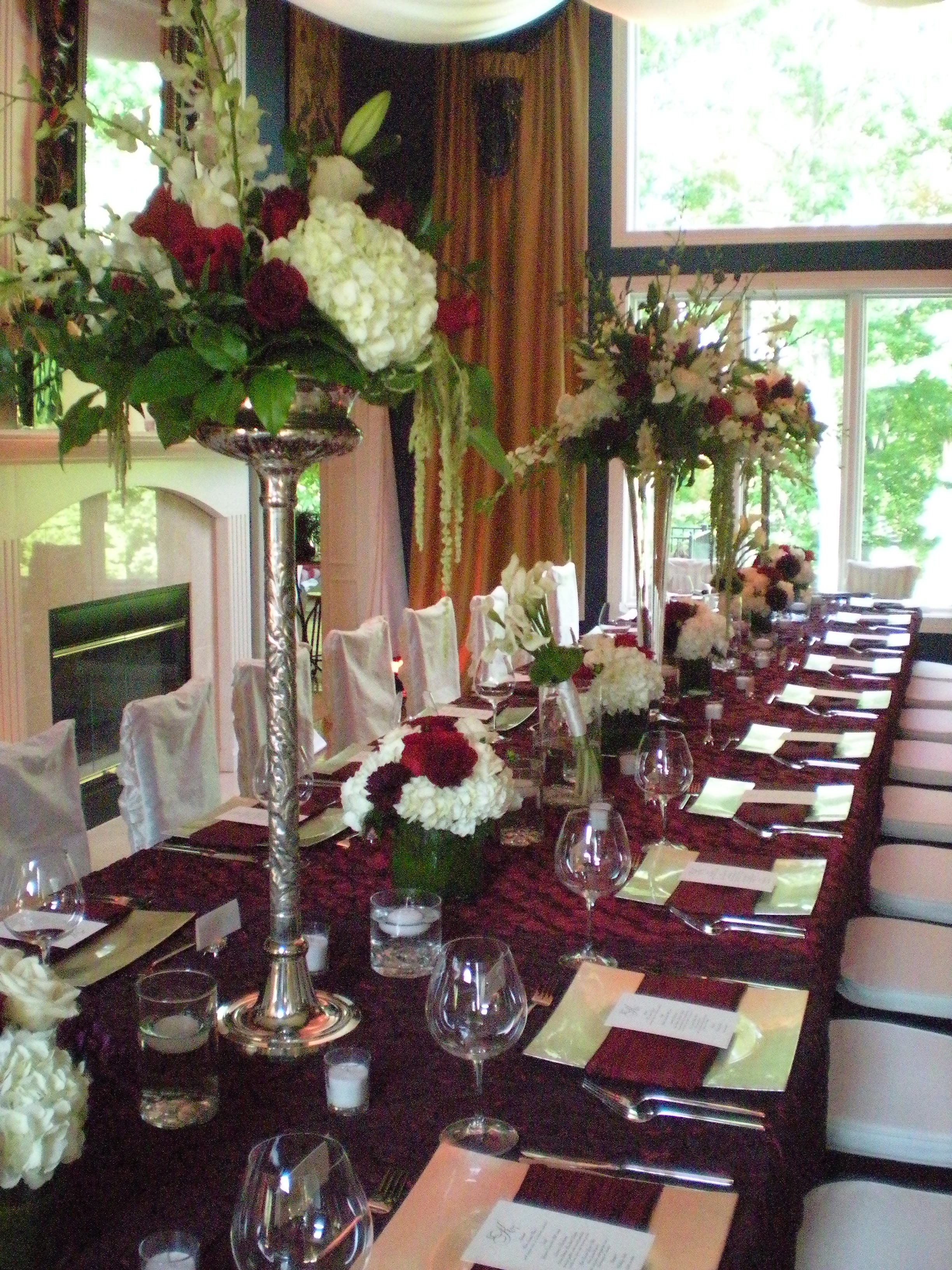 Special Occasion Dinners