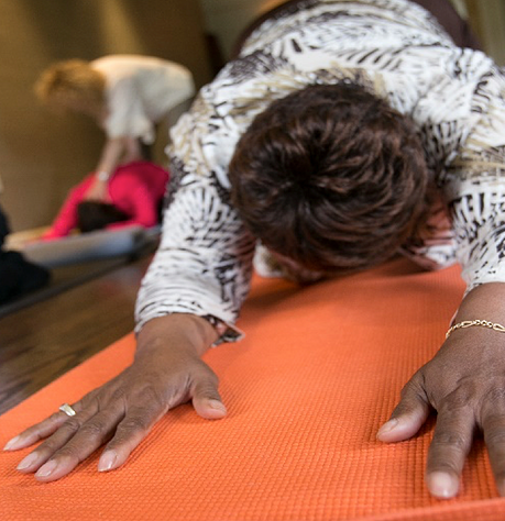 Kula for Karma - Yoga for Cardiology Patients