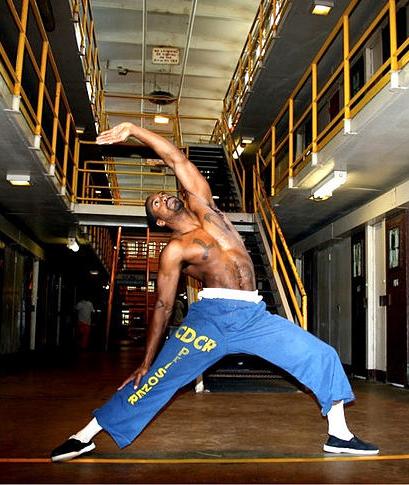 Kula for Karma - Yoga for Prisoners