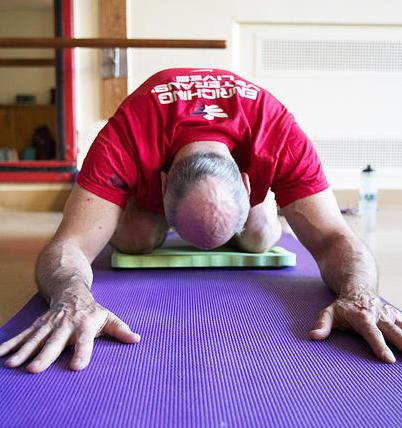 Kula for Karma - Yoga for Veterans