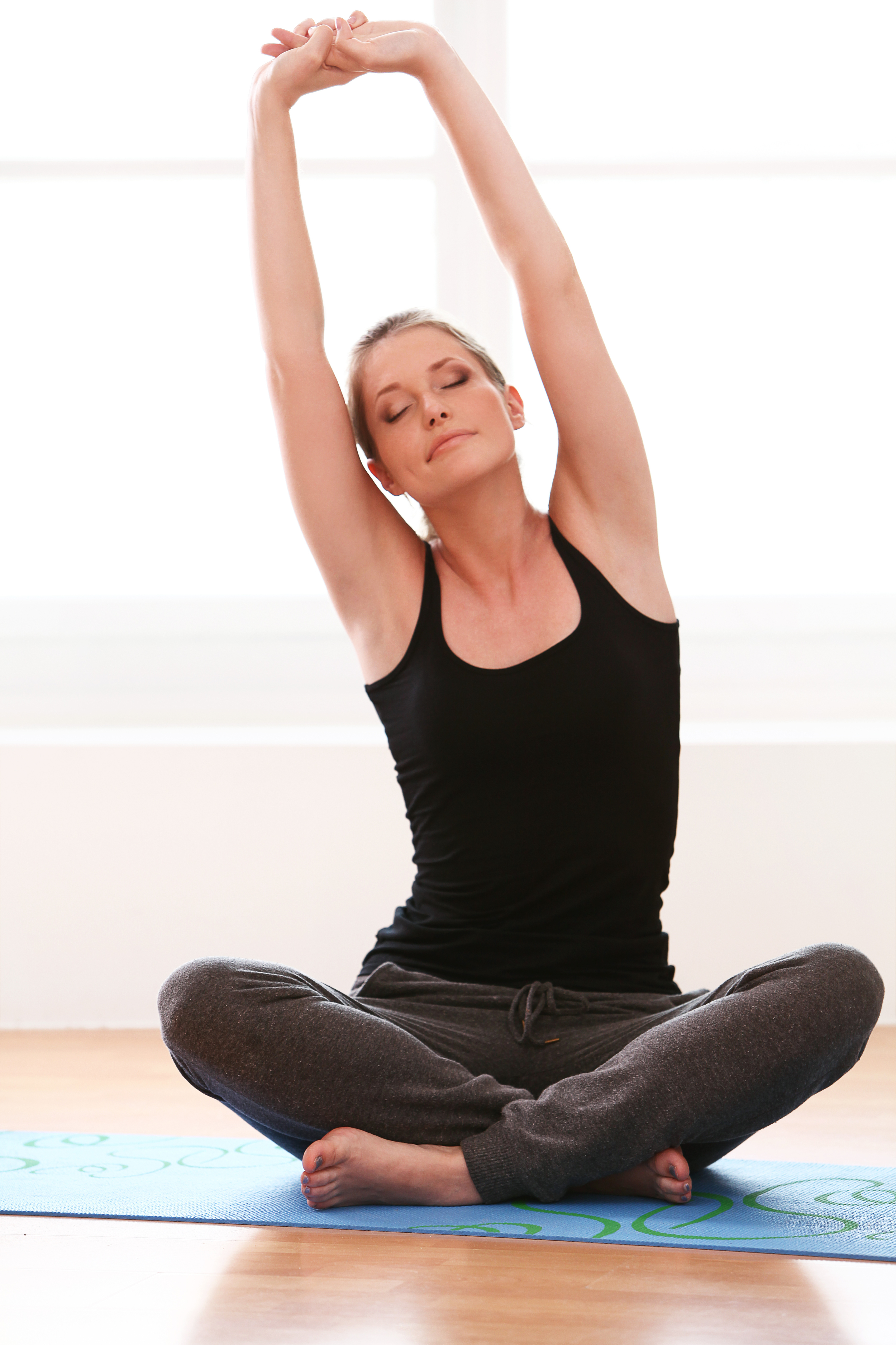 Therapeutic Yoga - Kula for Karma