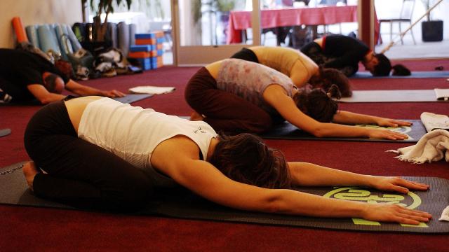 Yoga for Cancer - Kula for Karma