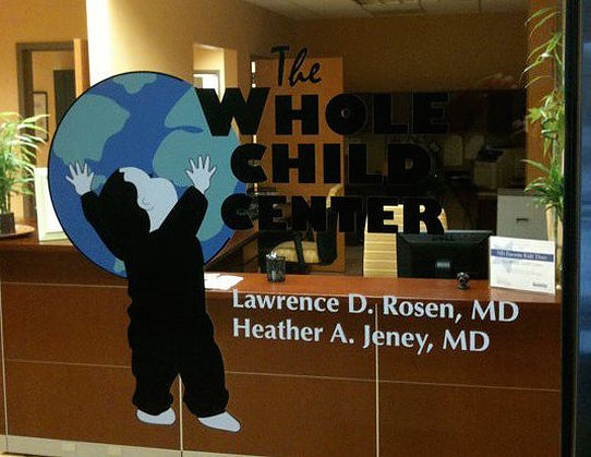 Whole Child Center