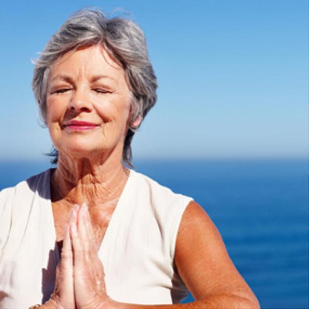 Yoga for Arthritis Relief
