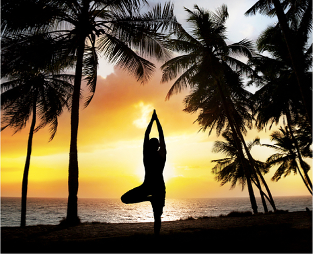 How Yoga Can Be Used to Treat Anxiety