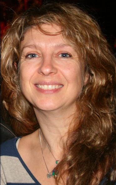 Nancy Candea - Kula for Karma