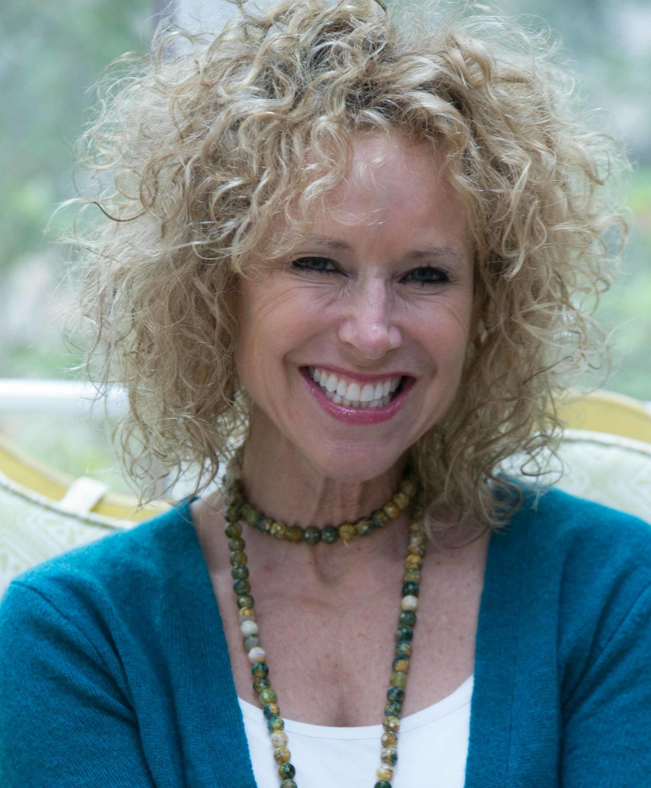 Geri Topfer - Kula for Karma - Board of Directors