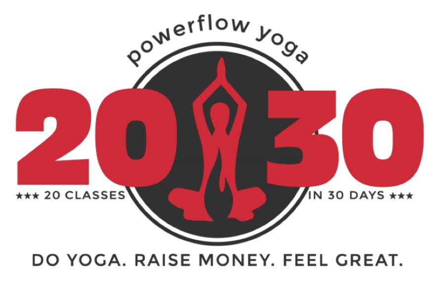 Powerflow?s 20 in 30 Challenge - Kula for Karma