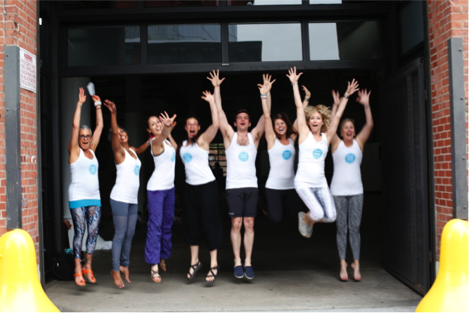 Yoga Summer Flow for a Cause - Kula for Karma