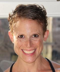 Jen Kraft