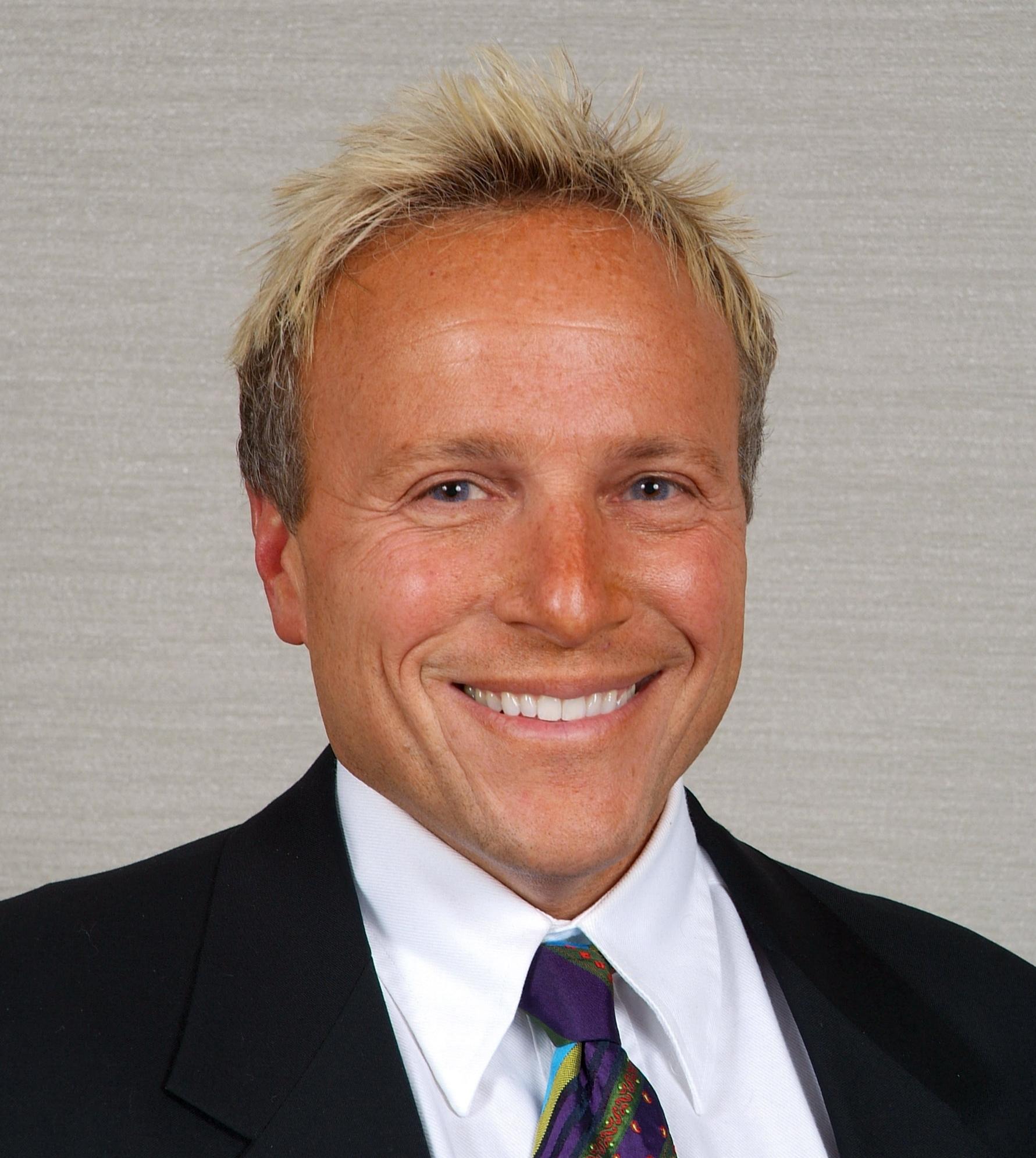 Mark Schlesinger, MD