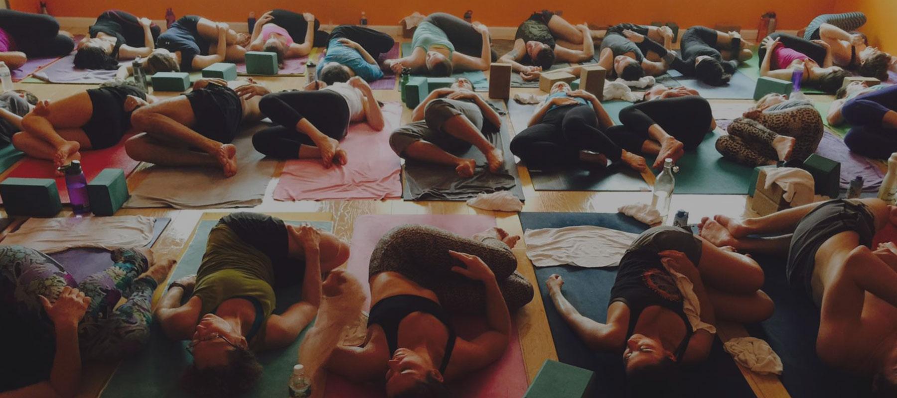 Whole Foods & Kula for Karma - Yoga