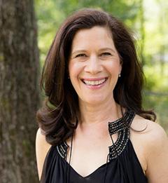 Dr. Shari Becker