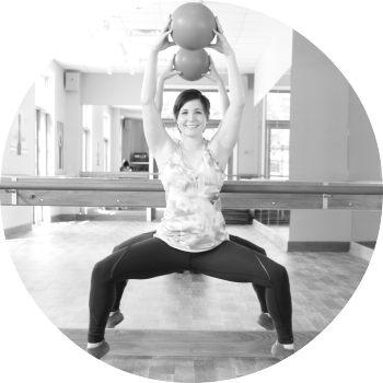 Originally from New Orleans, Allison enjoys everyday to its fullest and she strives to make each of her classes radiate a fun atmosphere.. Read more...