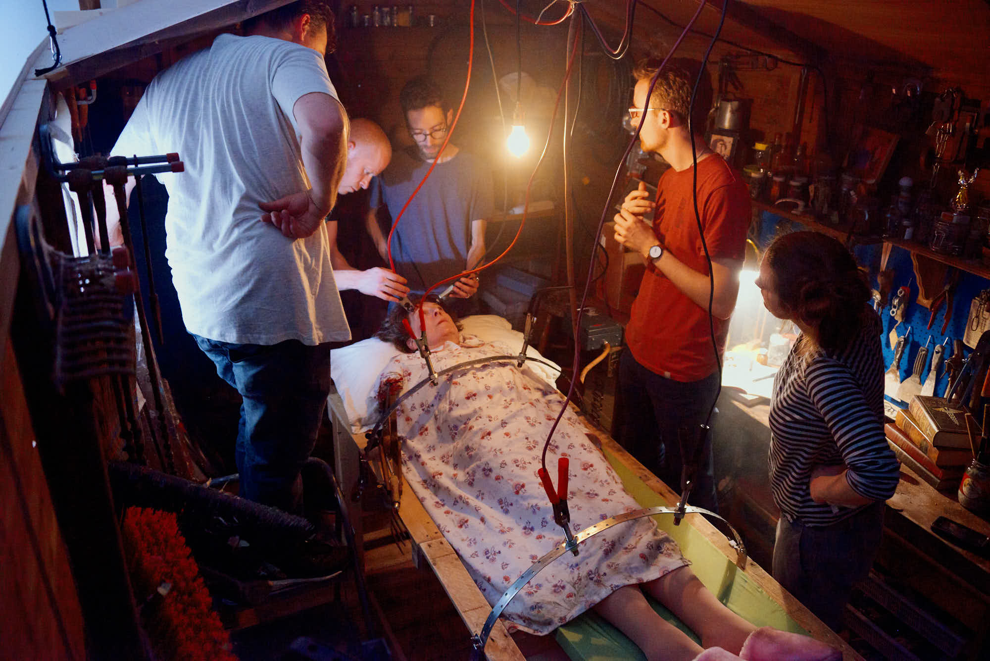 Cast Behind the Scenes _Frank & Mary Stills_ by Suzi Corker_24.jpg