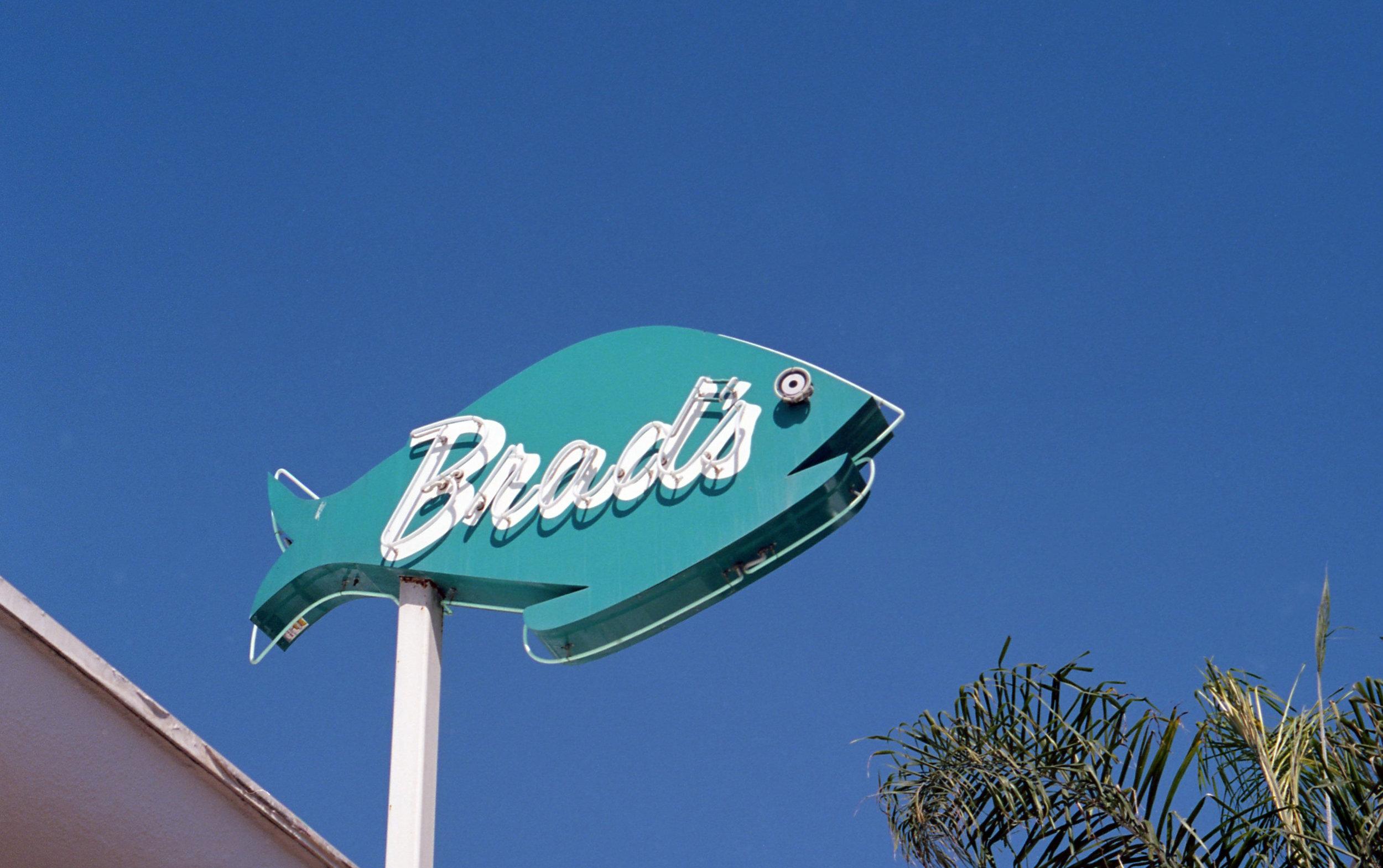 Brad's, Pismo Beach