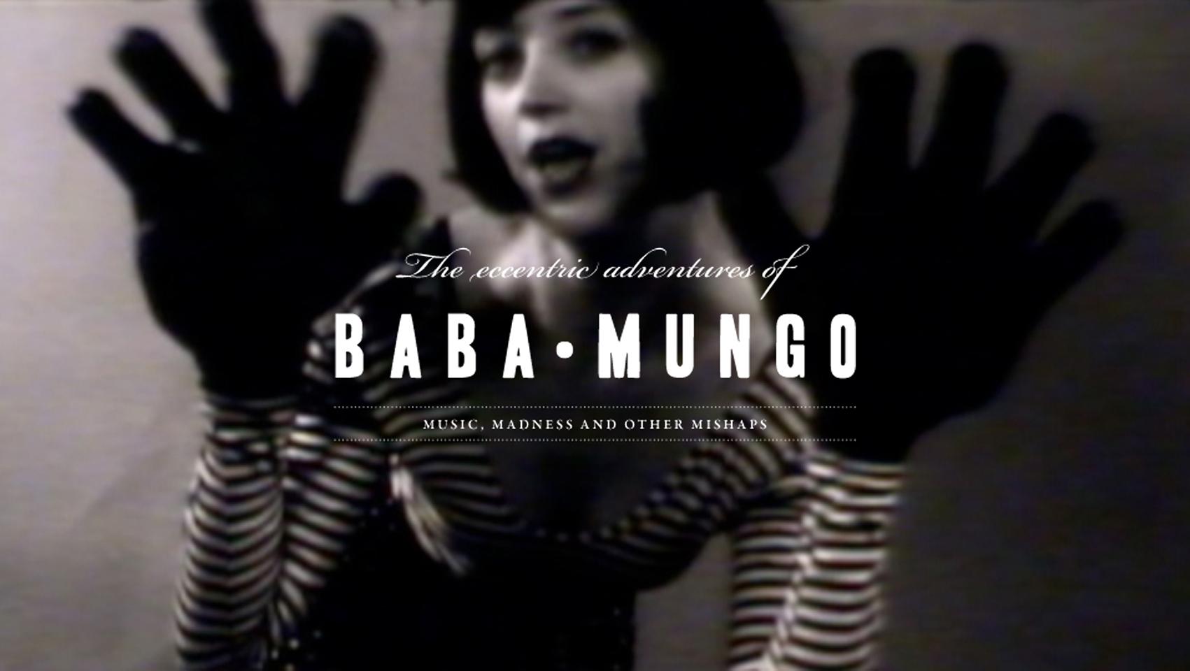Baba Mungo 369  Music Video