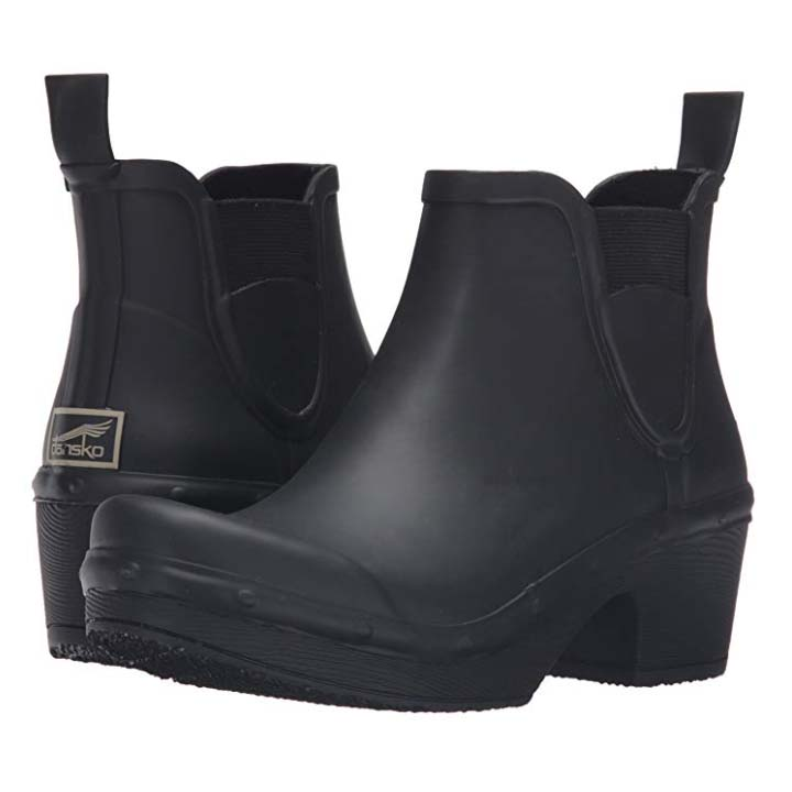 Dansko Rain Boots