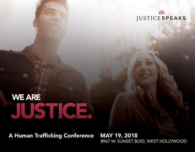 It's time to ACT! If you are interested in taking a stand against Human Trafficking, you need to join us on Saturday, May 19th for a day of activation. Hear from powerful voices for justice. Get inspired, empowered and activated in being a voice for justice. #WeAreJustice  Register at www.justicespeaks.org #humantrafficking #BeJustice #JusticeHasAVoice #justicespeaks