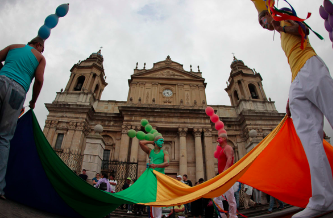 THE ULTIMATE GuiDE TO LGBT GUATEMALA - Coming Soon!