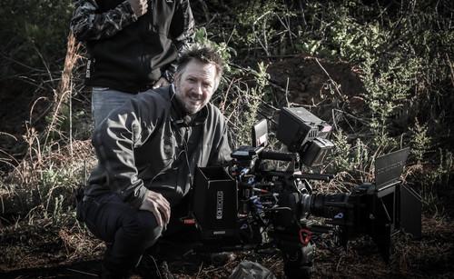 Bryan Allen - Director of Photography