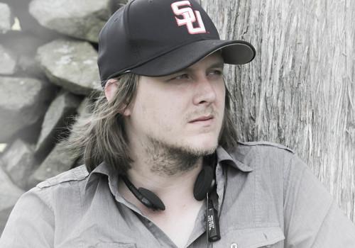 Daniel Grace - Editor, DIT, & Post Production Coordinator