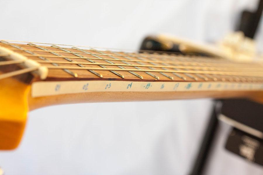 Fender MIM Strat