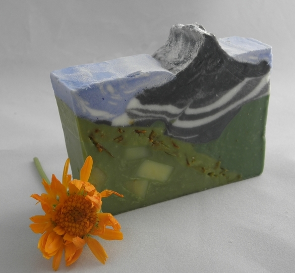 My soap tribute to the James Peak Wildernness