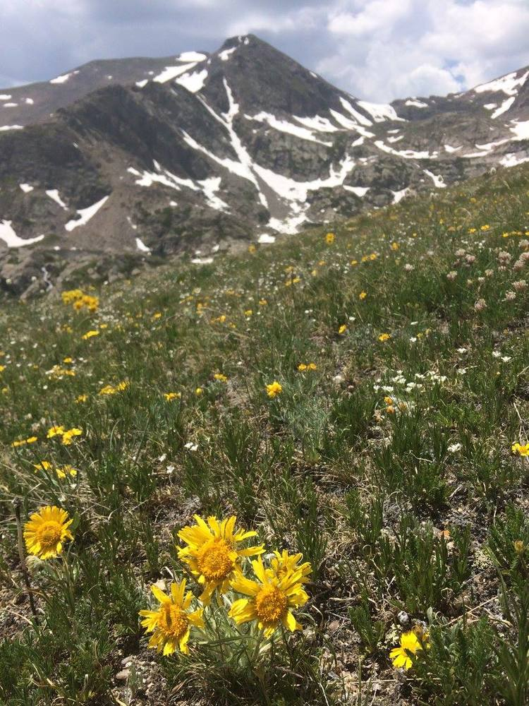 James Peak Wilderness