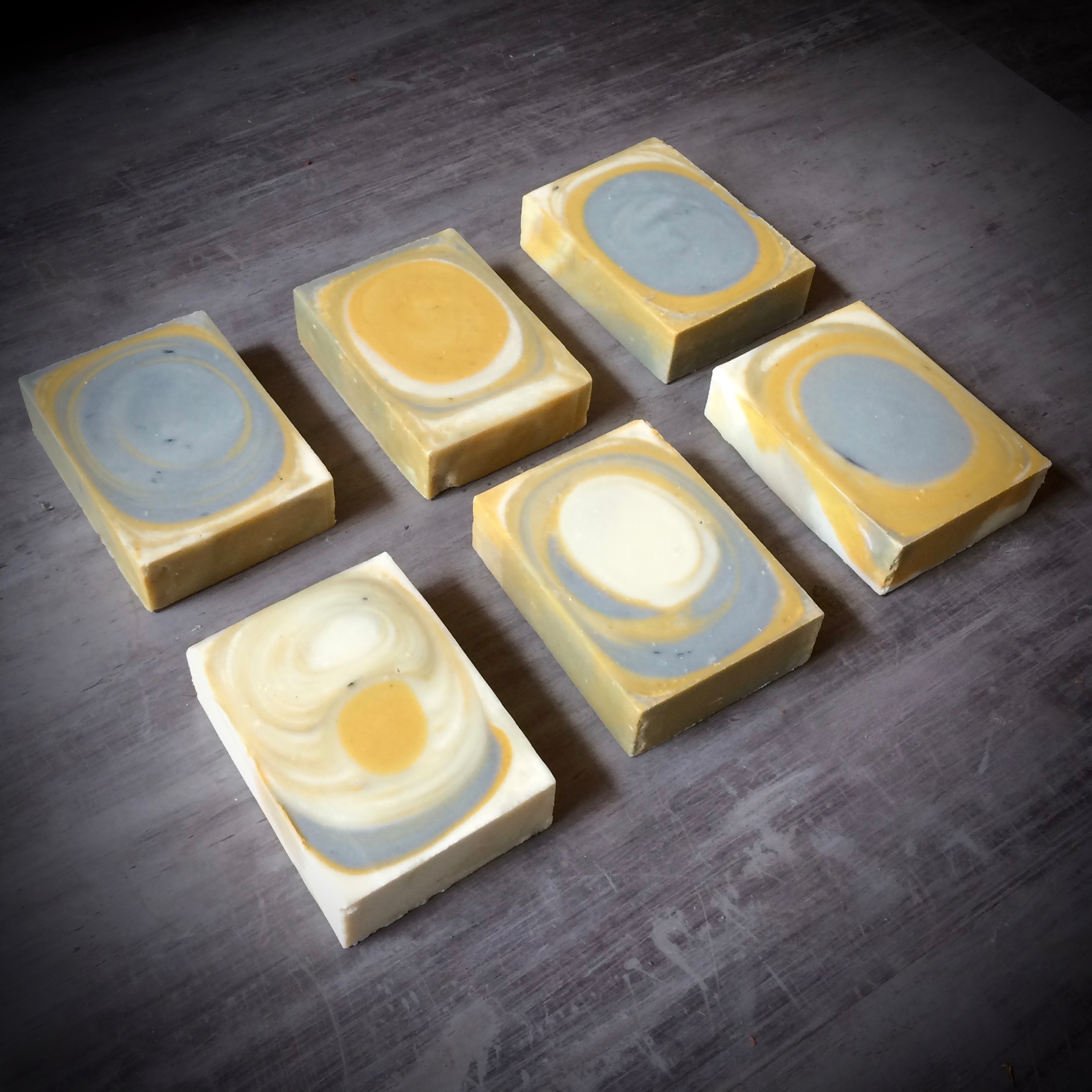 Sundance Soap