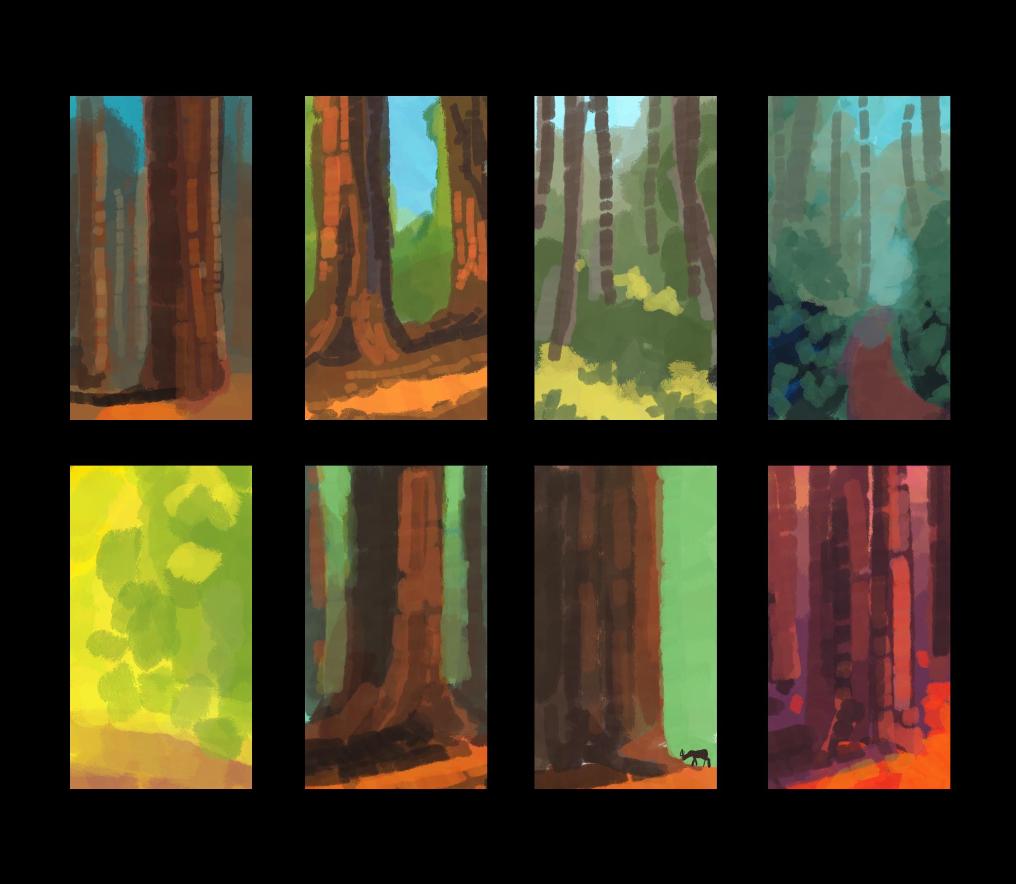 Redwood Color Comps.jpg