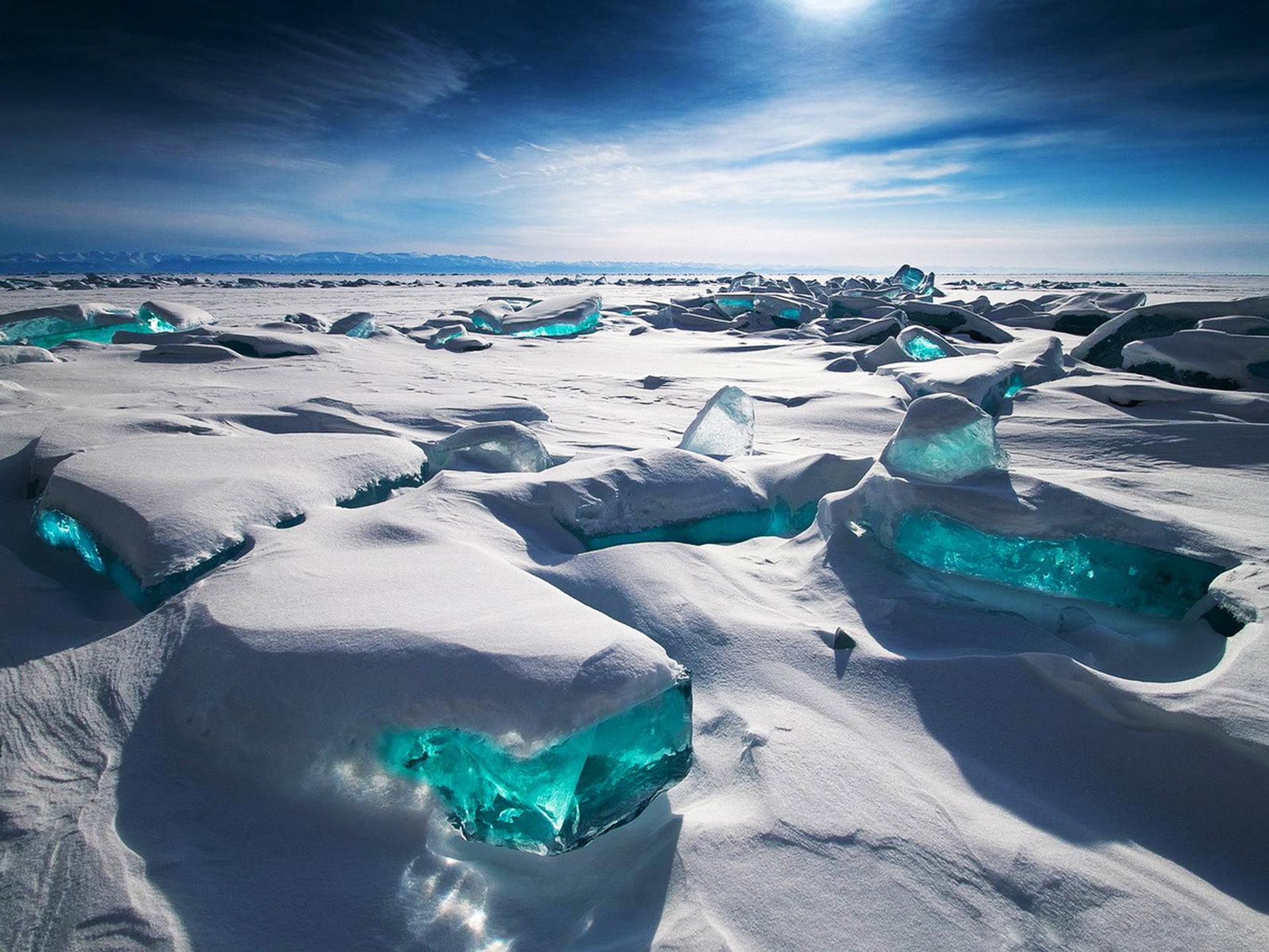 Northern Lake Baikal, Russia.jpg