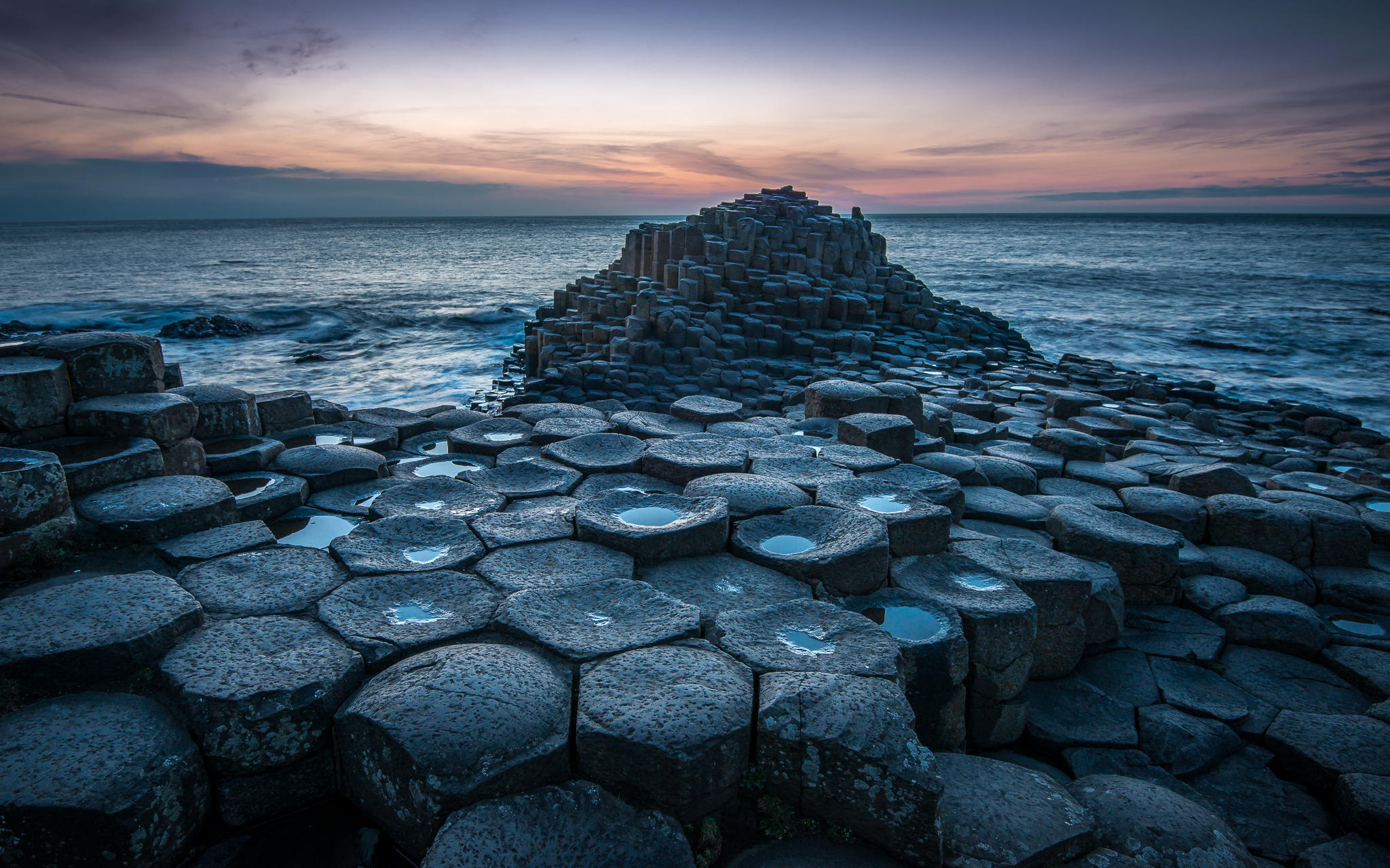 The Giant's Causeway, Ireland.jpg