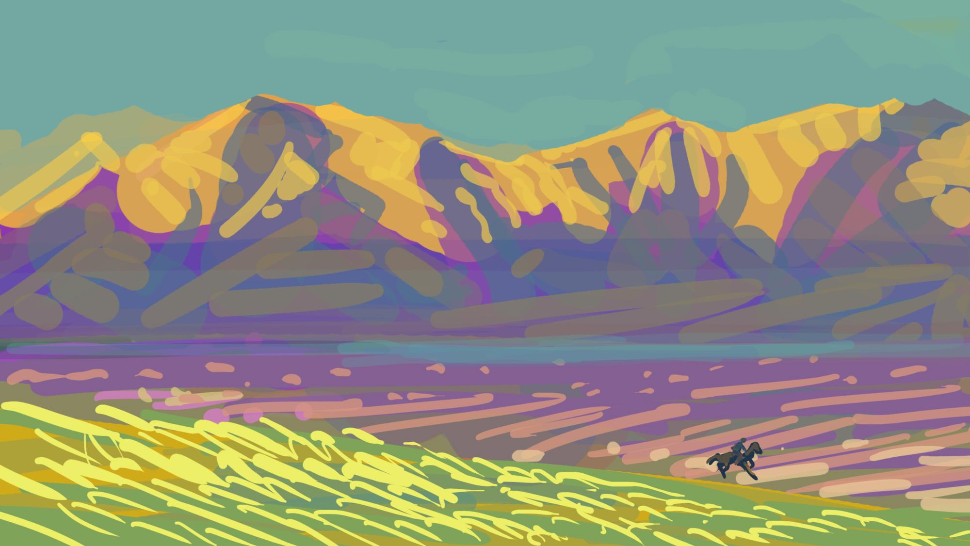 through the lavenders.jpg
